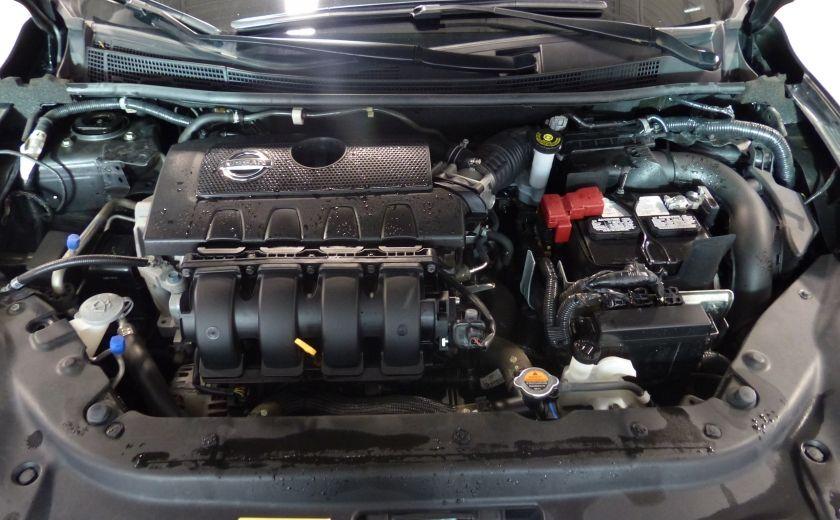 2015 Nissan Sentra S A/C Gr-Électrique (Bluetooth) #26