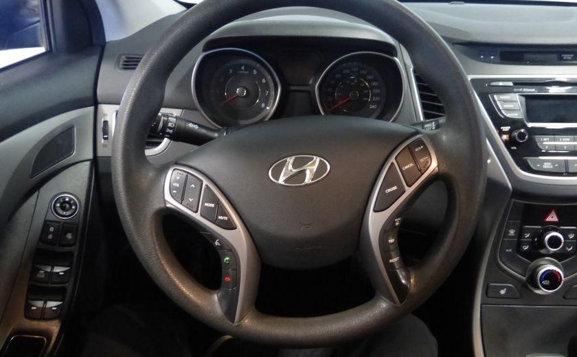 2015 Hyundai Elantra GL A/C Gr-Électrique #11