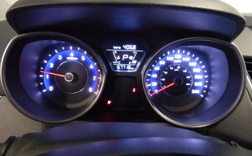 2015 Hyundai Elantra GL A/C Gr-Électrique #14