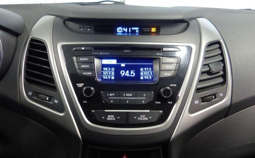2015 Hyundai Elantra GL A/C Gr-Électrique #16