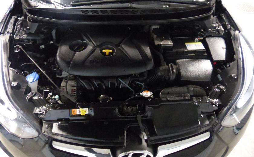 2015 Hyundai Elantra GL A/C Gr-Électrique #23