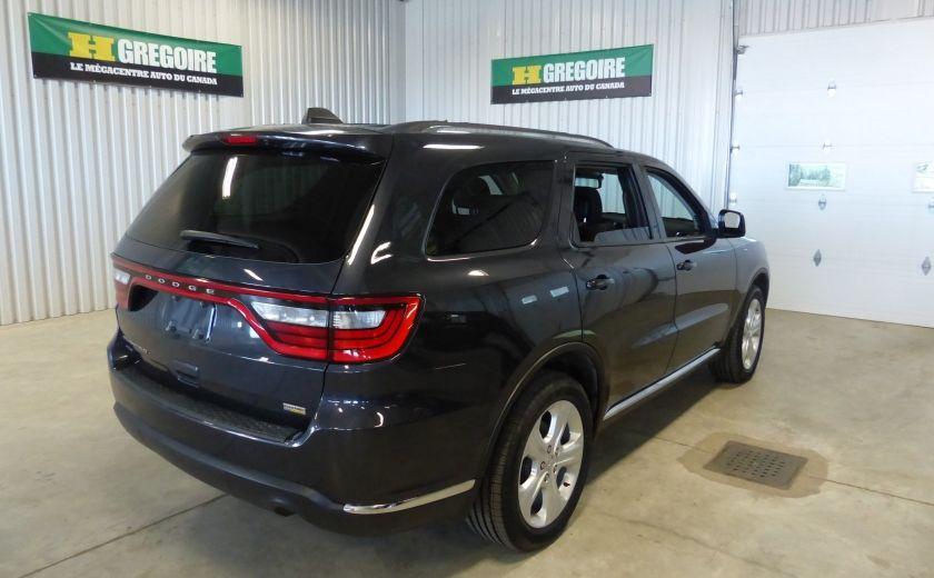 2015 Dodge Durango SXT AWD 7 Passagers  A/C Gr-Électrique Bluetooth #6