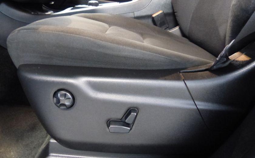 2015 Dodge Durango SXT AWD 7 Passagers  A/C Gr-Électrique Bluetooth #11
