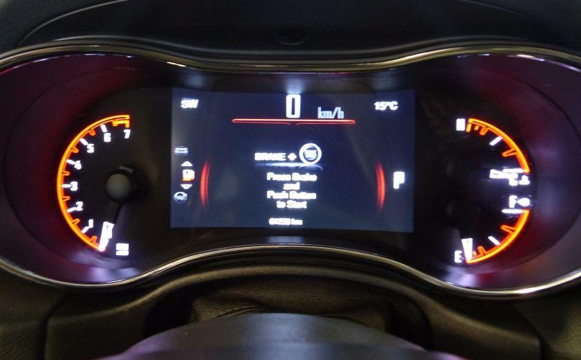 2015 Dodge Durango SXT AWD 7 Passagers  A/C Gr-Électrique Bluetooth #15