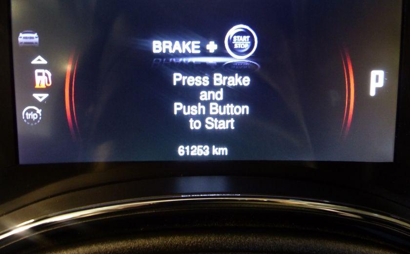 2015 Dodge Durango SXT AWD 7 Passagers  A/C Gr-Électrique Bluetooth #16