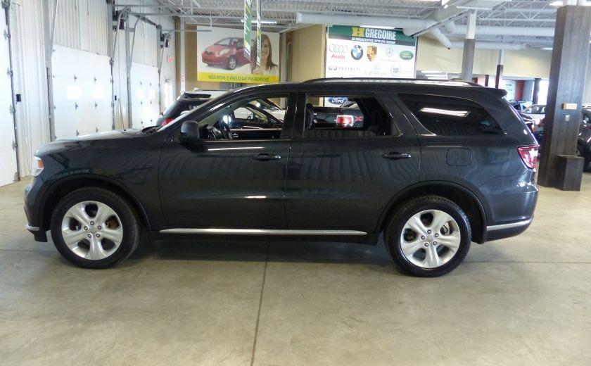 2015 Dodge Durango SXT AWD 7 Passagers  A/C Gr-Électrique Bluetooth #3