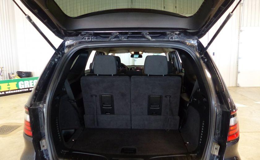 2015 Dodge Durango SXT AWD 7 Passagers  A/C Gr-Électrique Bluetooth #25