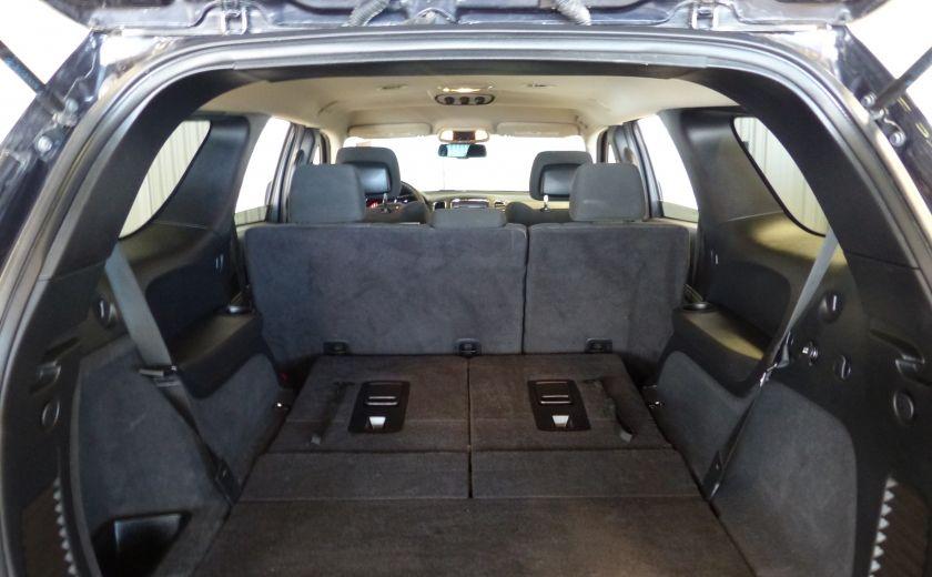 2015 Dodge Durango SXT AWD 7 Passagers  A/C Gr-Électrique Bluetooth #27