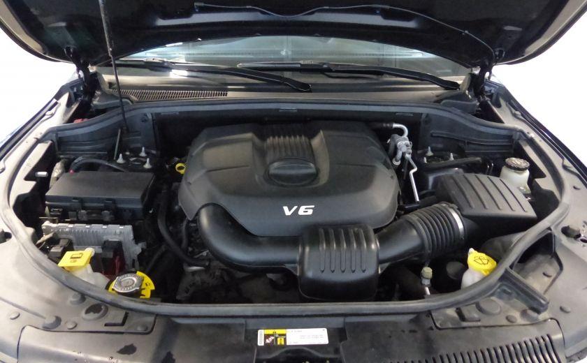 2015 Dodge Durango SXT AWD 7 Passagers  A/C Gr-Électrique Bluetooth #29