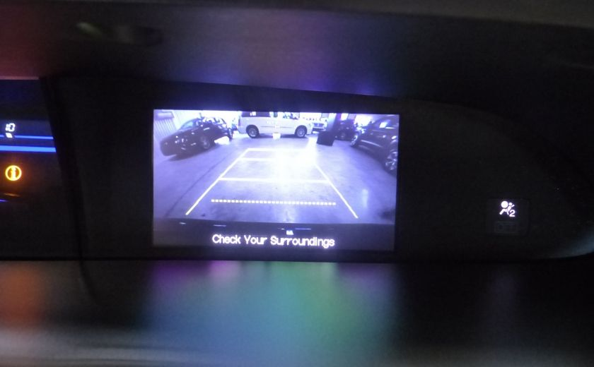 2015 Honda Civic LX A/C Gr-Électrique Bluetooth Camera #15