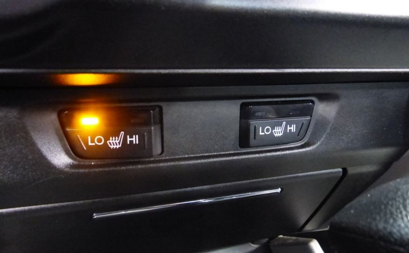 2015 Honda Civic LX A/C Gr-Électrique Bluetooth Camera #17