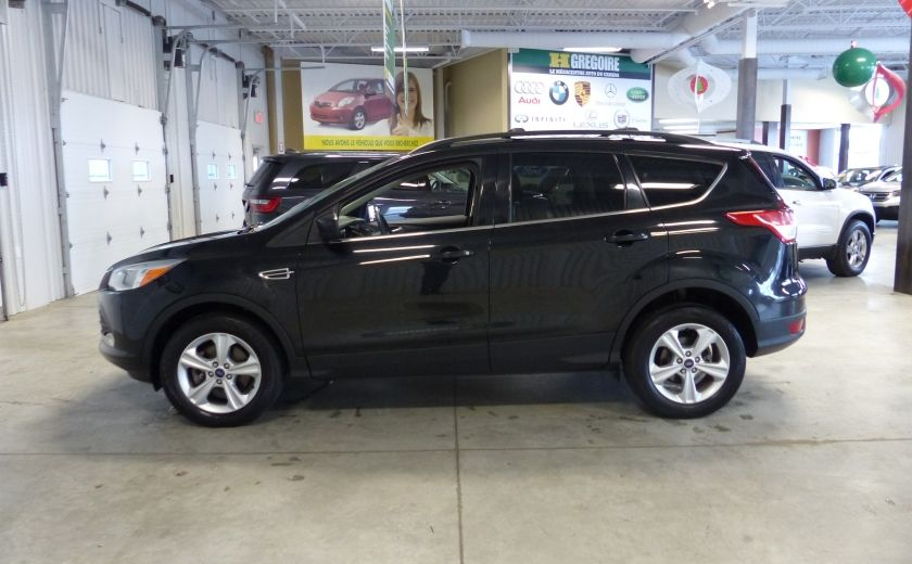 2013 Ford Escape SE AWD A/C Gr-Électrique Bluetooth #3