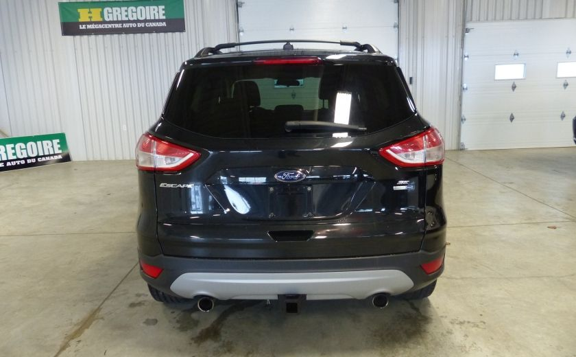 2013 Ford Escape SE AWD A/C Gr-Électrique Bluetooth #5