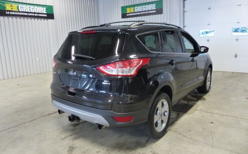 2013 Ford Escape SE AWD A/C Gr-Électrique Bluetooth #6