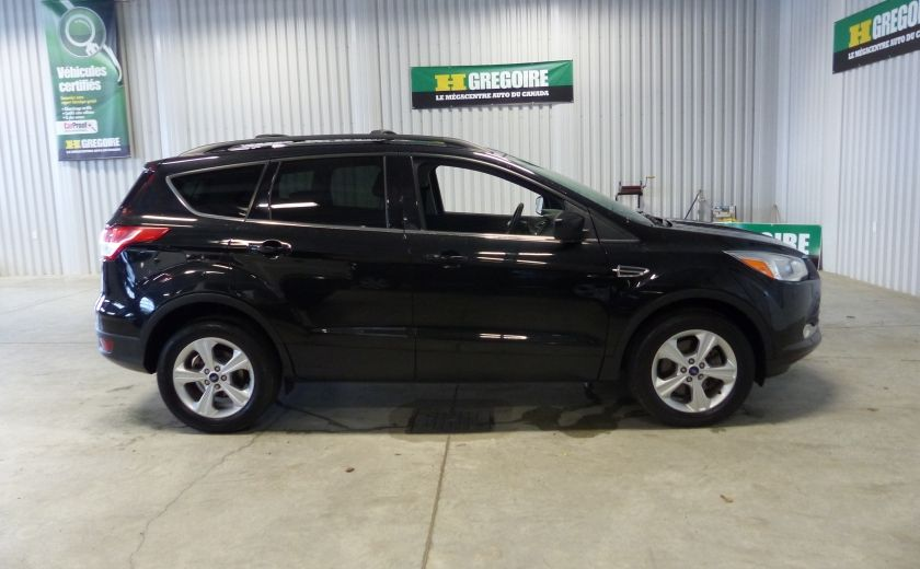 2013 Ford Escape SE AWD A/C Gr-Électrique Bluetooth #7