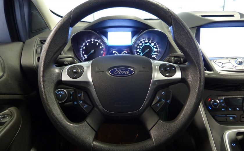 2013 Ford Escape SE AWD A/C Gr-Électrique Bluetooth #9