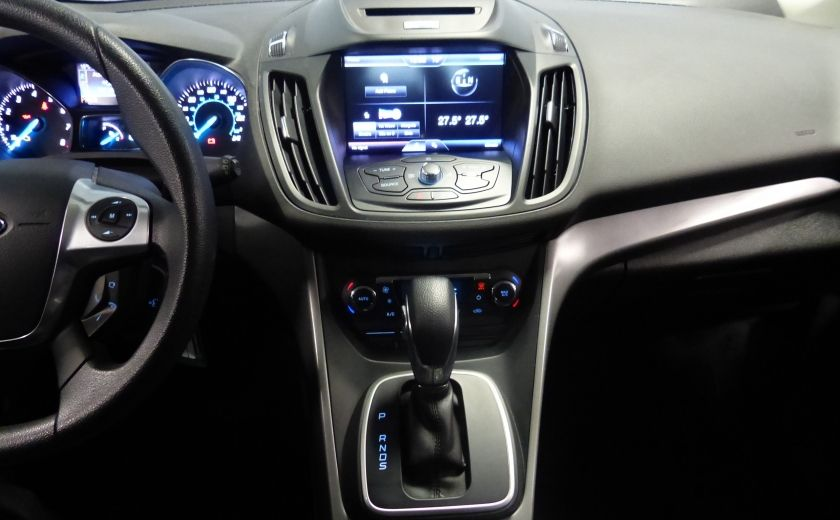 2013 Ford Escape SE AWD A/C Gr-Électrique Bluetooth #14