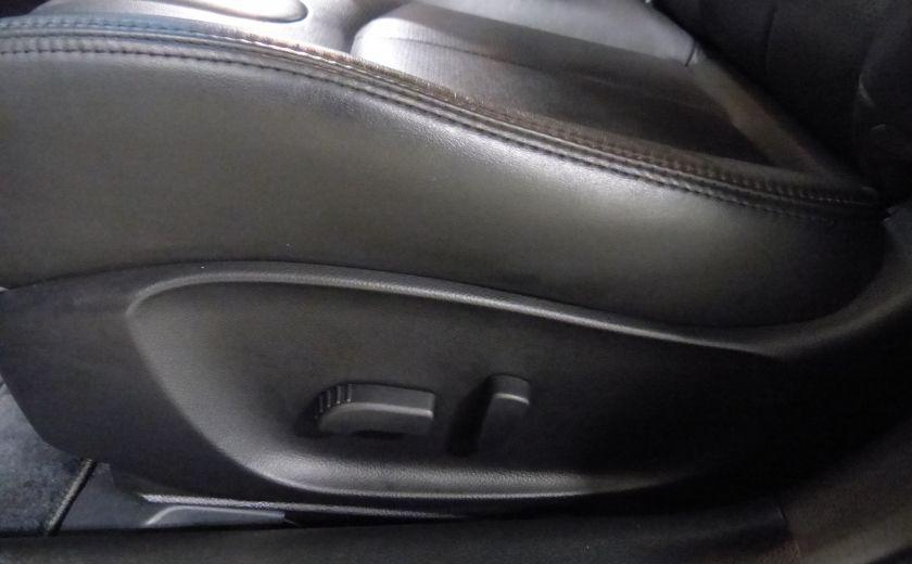 2013 Infiniti G37 Luxury AWD (CUIR-TOIT-NAV) Cam Bluetooth #12