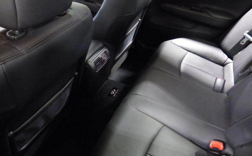 2013 Infiniti G37 Luxury AWD (CUIR-TOIT-NAV) Cam Bluetooth #24
