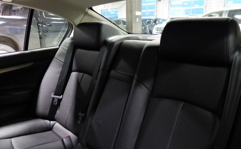 2013 Infiniti G37 Luxury AWD (CUIR-TOIT-NAV) Cam Bluetooth #25