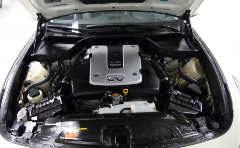 2013 Infiniti G37 Luxury AWD (CUIR-TOIT-NAV) Cam Bluetooth #28