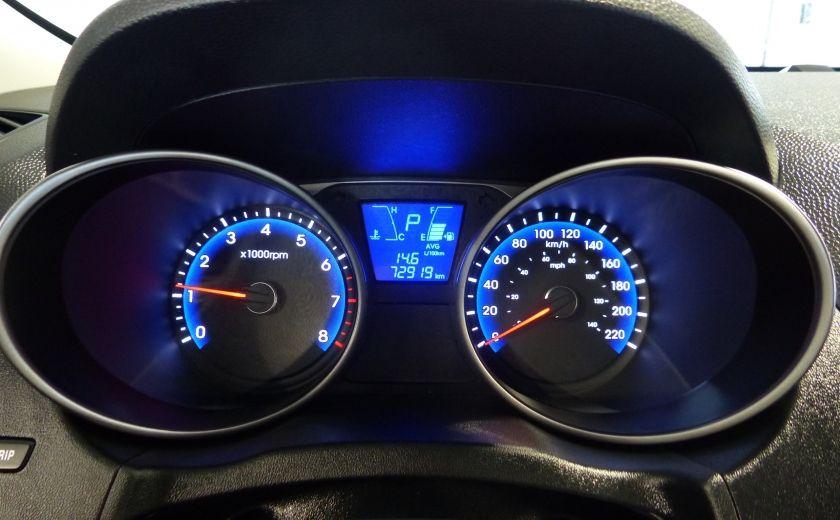 2011 Hyundai Tucson Limited (CUIR-TOIT-NAV) Bluetooth cam #12