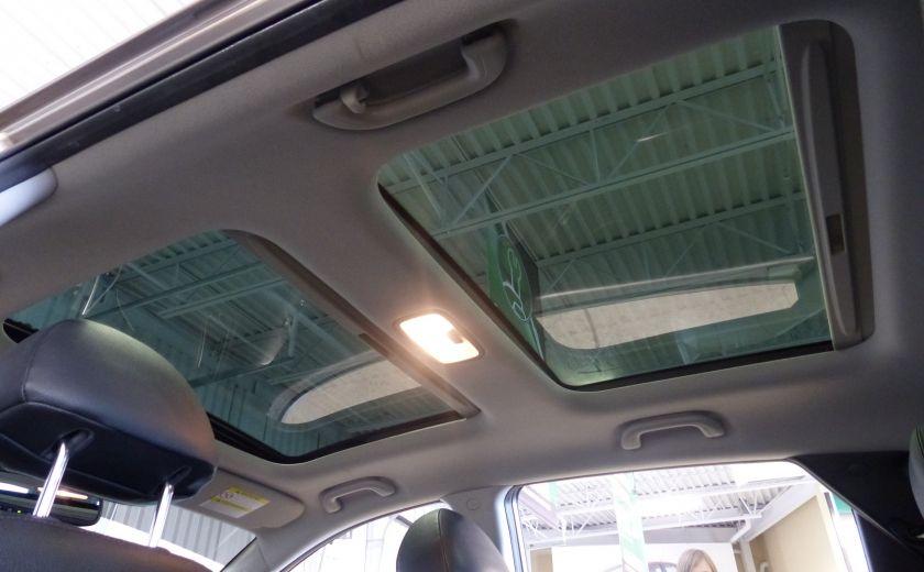 2011 Hyundai Tucson Limited (CUIR-TOIT-NAV) Bluetooth cam #24