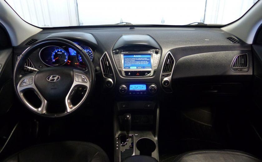 2011 Hyundai Tucson Limited (CUIR-TOIT-NAV) Bluetooth cam #25