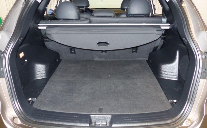 2011 Hyundai Tucson Limited (CUIR-TOIT-NAV) Bluetooth cam #27