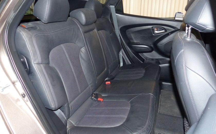 2011 Hyundai Tucson Limited (CUIR-TOIT-NAV) Bluetooth cam #29