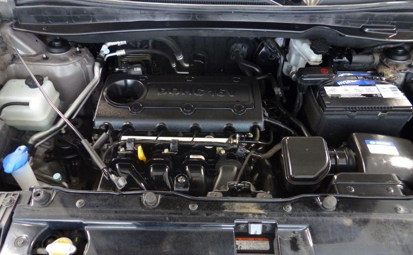 2011 Hyundai Tucson Limited (CUIR-TOIT-NAV) Bluetooth cam #32