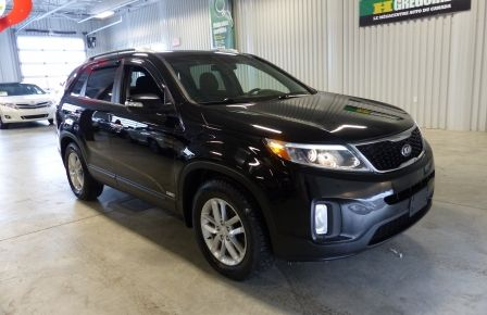 2014 Kia Sorento LX AWD A/C Gr-Électrique (4Cyl-Bluetooth) in Saint-Hyacinthe