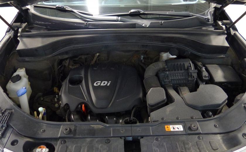 2014 Kia Sorento LX AWD A/C Gr-Électrique (4Cyl-Bluetooth) #26