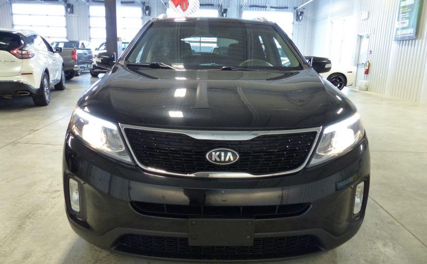 2014 Kia Sorento LX AWD A/C Gr-Électrique (4Cyl-Bluetooth) #1