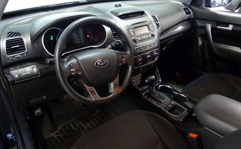 2014 Kia Sorento LX AWD A/C Gr-Électrique (4Cyl-Bluetooth) #8