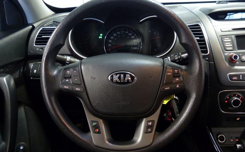 2014 Kia Sorento LX AWD A/C Gr-Électrique (4Cyl-Bluetooth) #9