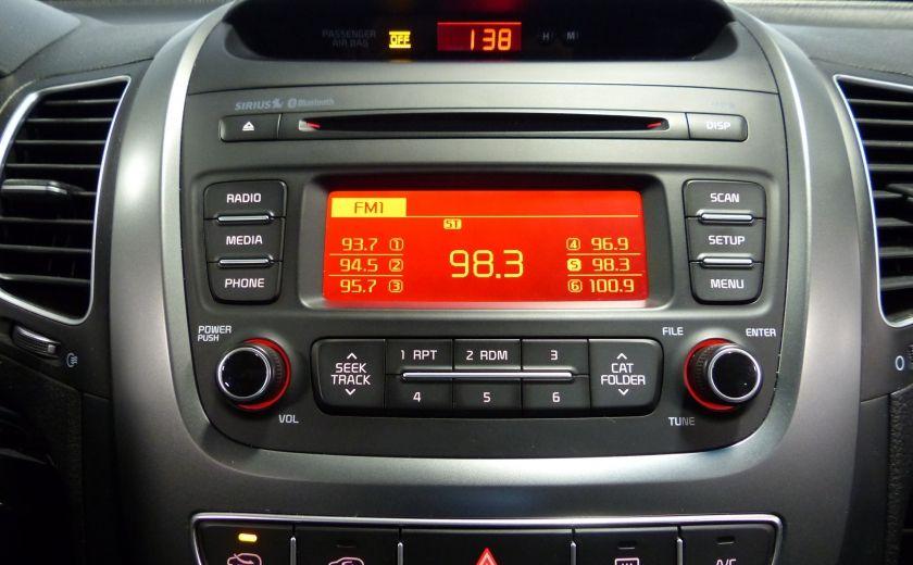 2014 Kia Sorento LX AWD A/C Gr-Électrique (4Cyl-Bluetooth) #14