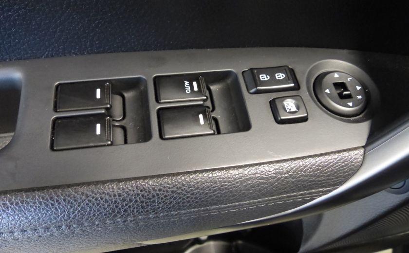 2014 Kia Sorento LX AWD A/C Gr-Électrique (4Cyl-Bluetooth) #17