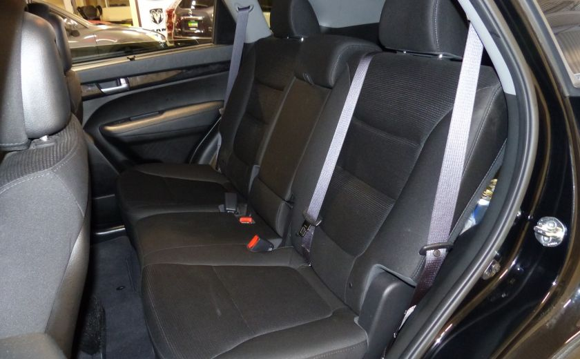 2014 Kia Sorento LX AWD A/C Gr-Électrique (4Cyl-Bluetooth) #20