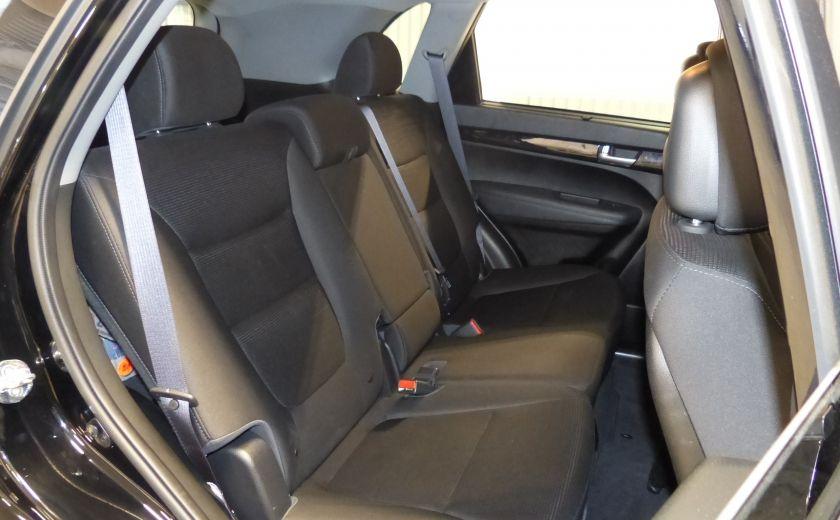 2014 Kia Sorento LX AWD A/C Gr-Électrique (4Cyl-Bluetooth) #23