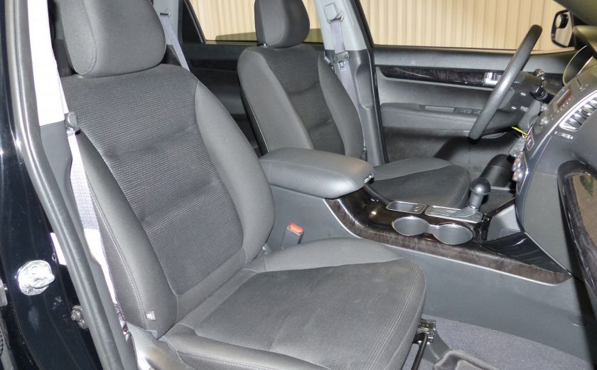 2014 Kia Sorento LX AWD A/C Gr-Électrique (4Cyl-Bluetooth) #25