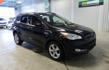 2014 Ford Escape SE 2.0T AWD (TOIT-CAM -Bluetooth) #0