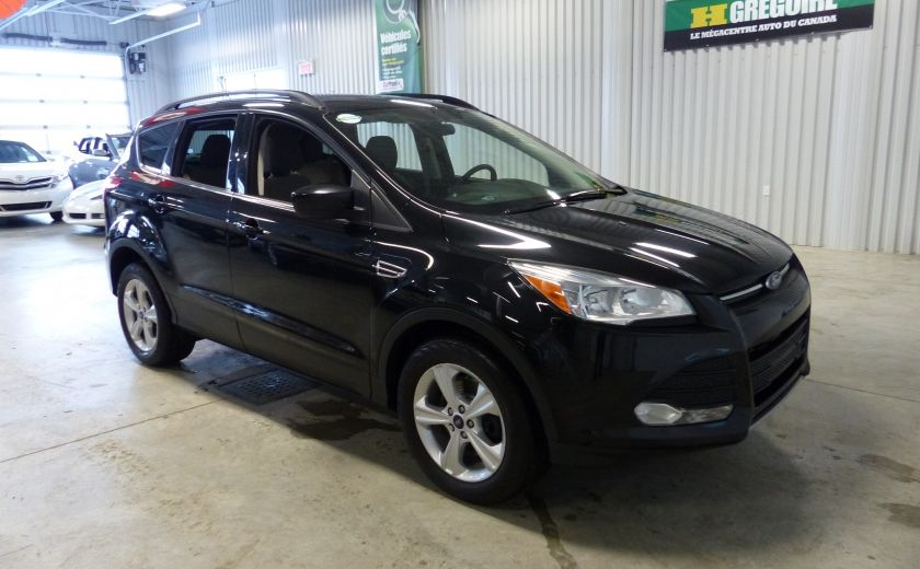 2014 Ford Escape SE 2.0T AWD (TOIT-CAM -Bluetooth) #0