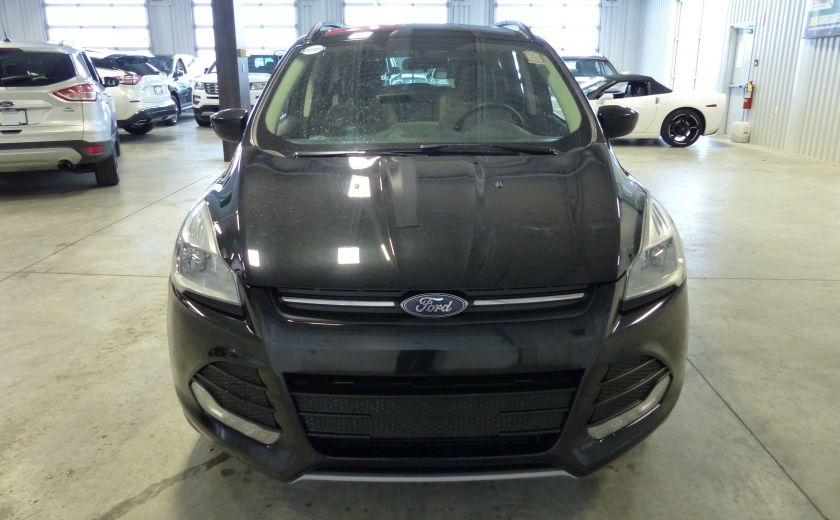 2014 Ford Escape SE 2.0T AWD (TOIT-CAM -Bluetooth) #1