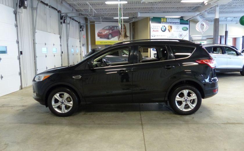 2014 Ford Escape SE 2.0T AWD (TOIT-CAM -Bluetooth) #3