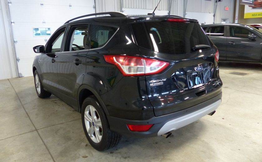 2014 Ford Escape SE 2.0T AWD (TOIT-CAM -Bluetooth) #4