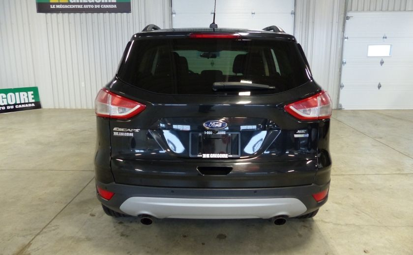 2014 Ford Escape SE 2.0T AWD (TOIT-CAM -Bluetooth) #5