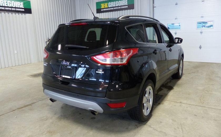 2014 Ford Escape SE 2.0T AWD (TOIT-CAM -Bluetooth) #6
