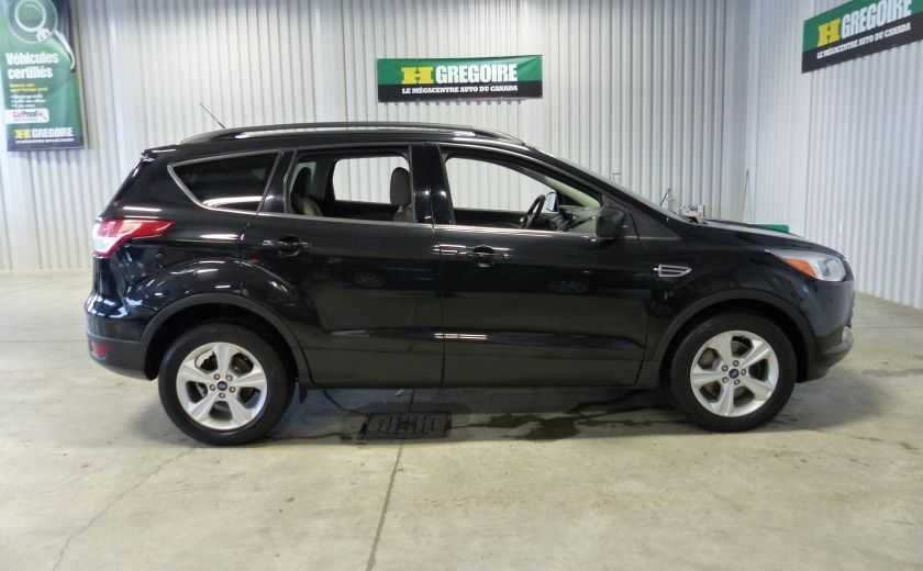 2014 Ford Escape SE 2.0T AWD (TOIT-CAM -Bluetooth) #7
