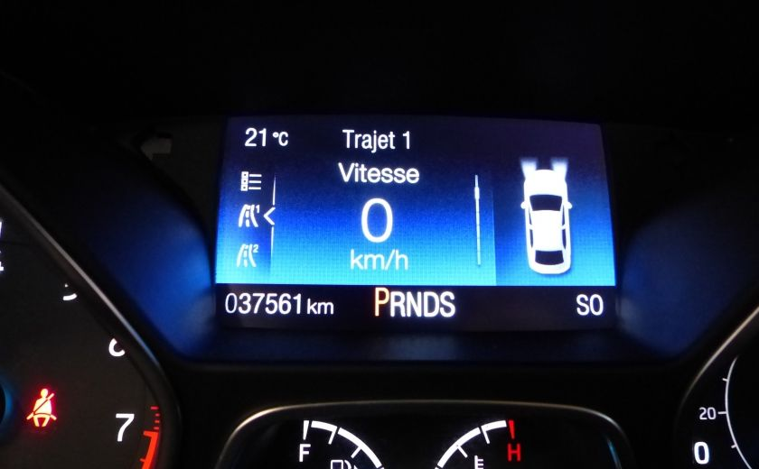 2015 Ford Focus SE Sport A/C Gr-Électrique (Bluetooth-Cam) #15